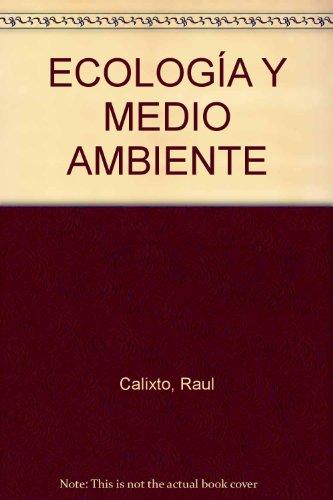 9789706865359: Ecologia y Medio Ambiente (Spanish Edition)