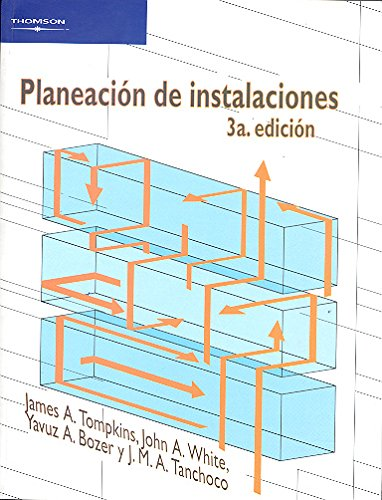 9789706865397: Planeacion De Instalaciones/ Facilities Planning (Spanish Edition)
