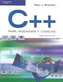 C ++ para ingenieria y ciencias /