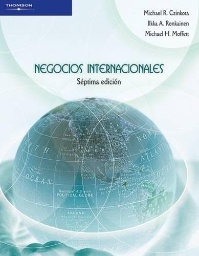 9789706866103: Negocios Internacionales
