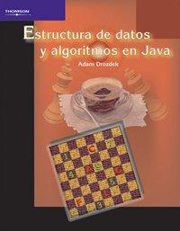 9789706866110: Estructura de datos y algoritmos en java/ Data Structures And Algorithms In Java (Spanish Edition)