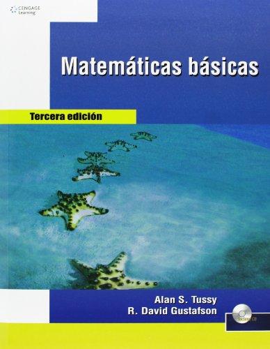 9789706867254: Matematicas Basicas Para Universitarios (Spanish Edition)