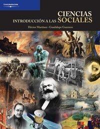 INTRODUCCIÓN A LAS CIENCIAS SOCIALES: Segunda edición: Héctor Martínez