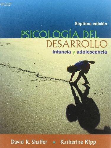 9789706867797: Psicología del desarrollo. Infancia y Adolescencia