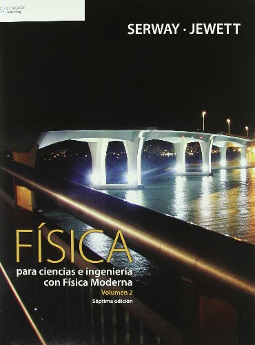 9789706868374: Fisica para ciencias e ingenierias/Physics For Scientists And Engineers: 2