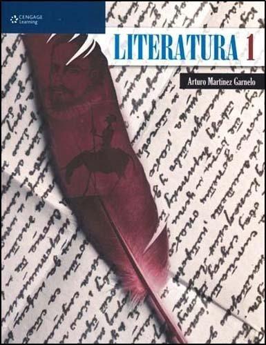 9789706869111: Literatura 1/ Literature 1 (Spanish Edition)