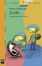 Zorrillo. (Spanish Edition): Mu¥Oz Ledo, Norma