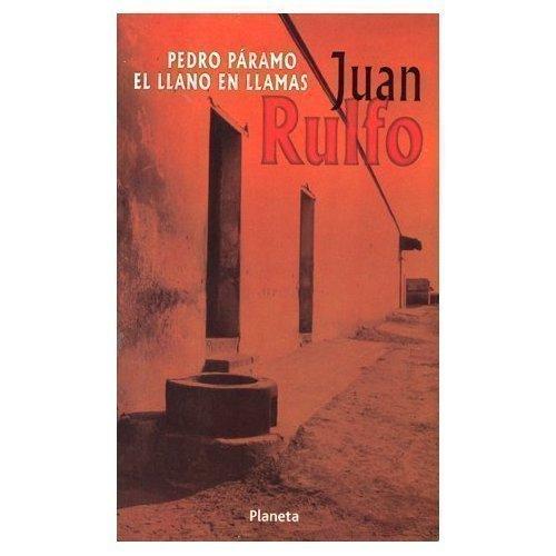 9789706906595: Pedro Paramo: El Llano En Llamas (Spanish Edition)