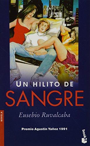 9789706906717: Un Hilito De Sangre