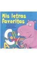 Mis Letras Favoritas: Margarita Robleda