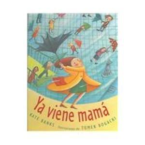 9789706908551: Ya Viene Mama (Spanish Edition)