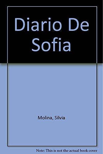 9789706908766: Diario De Sofia
