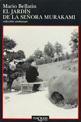 9789706990068: El jardín de la señora Murakami