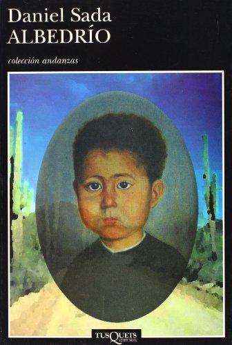 9789706990204: Albedrio (Andanzas)