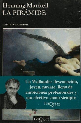 9789706991102: La piramide (Spanish Edition)