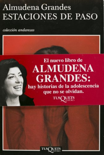 9789706991195: Estaciones De Paso (Spanish Edition)