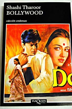 9789706991201: Bollywood (Spanish Edition)
