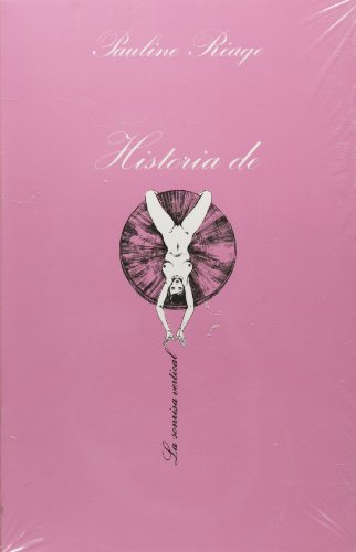 9789706991614: Historia de O (Spanish Edition)