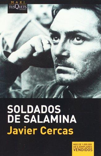 9789706992079: Soldados de salamina (Spanish Edition)