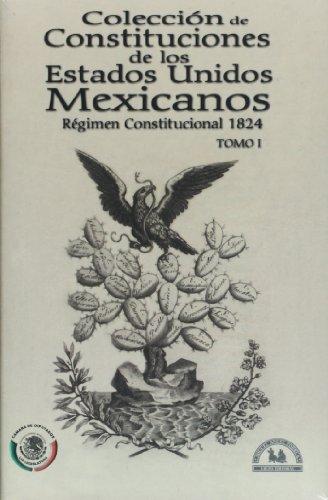 Coleccion de Constituciones de los Estados Unidos: Autores, Varios