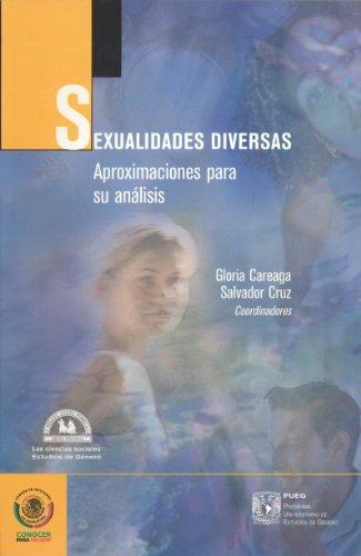 9789707015425: Sexualidades diversas: aproximaciones para su análisis. (Ciencias Sociales: Estudios de Genero) (Spanish Edition)