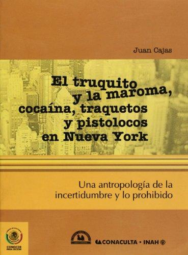 El truquito y la maroma, cocaína, traqueteos: Cajas, Juan