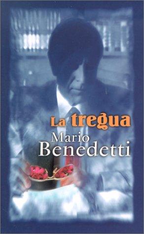9789707100039: La tregua (Spanish Edition)