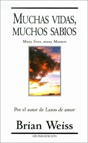 9789707100145: Muchas Vidas, Muchos Sabios (Punto de Lectura)