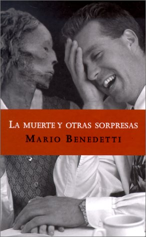 9789707100268: LA Muerte Y Otras Sorpresas/Death and Other Surprises