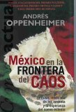 9789707100619: Mexico En La Frontera Del Caos