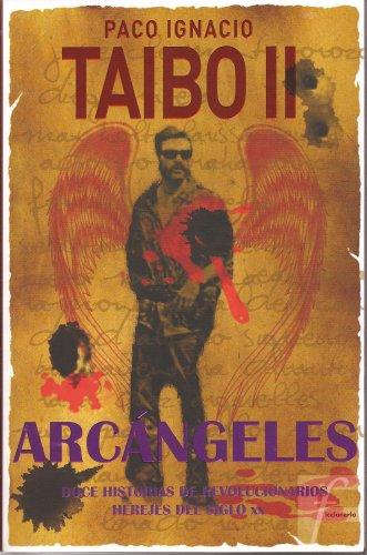 9789707103214: Arcangeles (Ficcionario) (Spanish Edition)