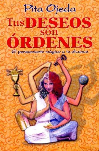 9789707103306: Tus deseos son ordenes (Spanish Edition)