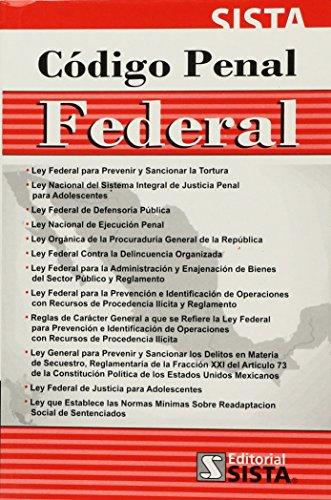 Title: CODIGO PENAL FEDERAL (9789707171725) by Varios