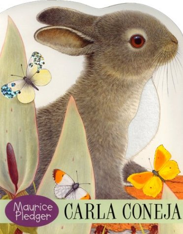 Carla coneja (Billy Bunny, Spanish Edition) (9707180390) by Maurice Pledger
