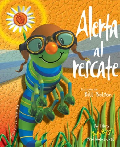 9789707180581: Alerta al Rescate (Mayday to the Rescue, Spanish Edition)