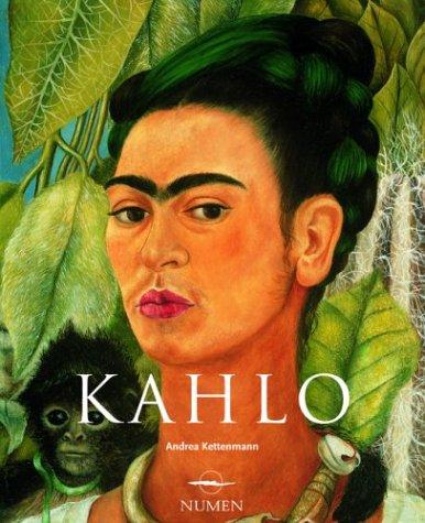 9789707180932: Kahlo (en espagnol): 1907-1954