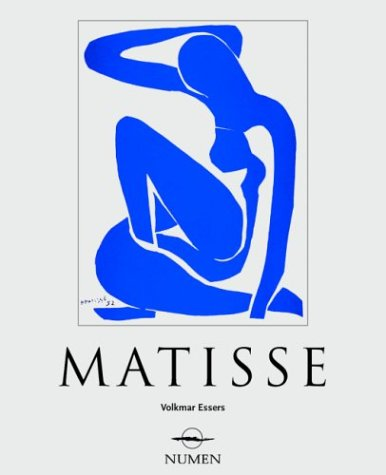 9789707180956: Matisse: Spanish-Language Edition (Artistas serie menor) (Spanish Edition)
