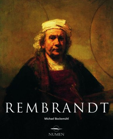 9789707180963: Rembrandt: Spanish-Language Edition (Artistas serie menor) (Spanish Edition)