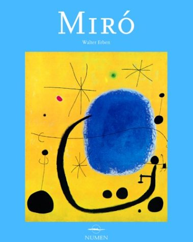9789707181007: Joan Miro (Artistas Serie Mayor) (Spanish Edition)