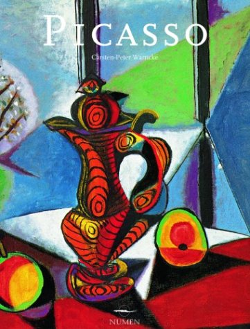 9789707181014: Pablo Picasso: 1881-1973 (Spanish)