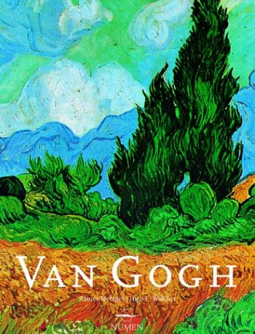 9789707181021: Van Gogh: 1835-1890 (Spanish edition)
