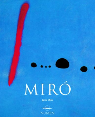 9789707181328: Miro: Spanish-Language Edition (Artistas serie menor) (Spanish Edition)