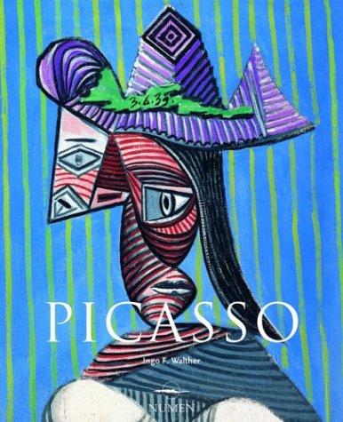 9789707181335: Pablo Picasso, 1881-1973 (Artistas Serie Mayor)