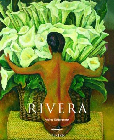 9789707181342: Diego Rivera 1886-1957. Un espiritu revolucionario enel arte moderno. Spanish-Language Edition (Artistas serie menor) (Spanish Edition)