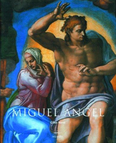 miguel angel michelangelo spanish language edition artistas serie menor spanish edition