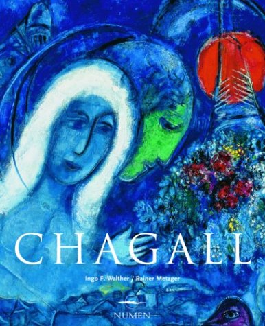 9789707181373: Mark Chagall: 1887-1985 (Artistas Serie Mayor)