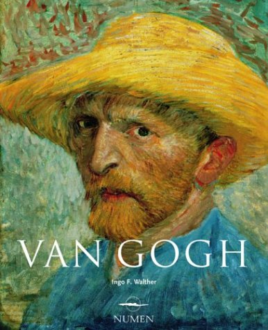 9789707181397: Van Gogh: Spanish-Language Edition (Artistas serie menor) (Spanish Edition)