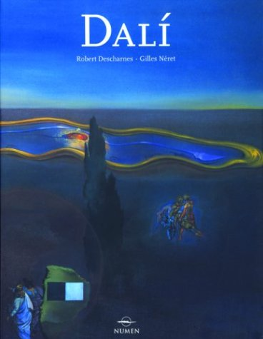 9789707181410: Dali: Spanish-Language Edition (Artistas serie mayor) (Spanish Edition)