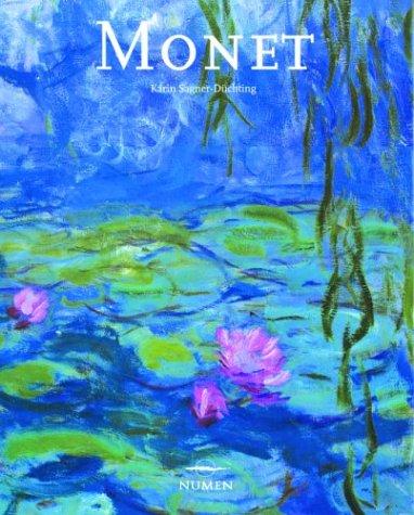 9789707181434: Monet: Spanish-Language Edition (Artistas serie mayor) (Spanish Edition)