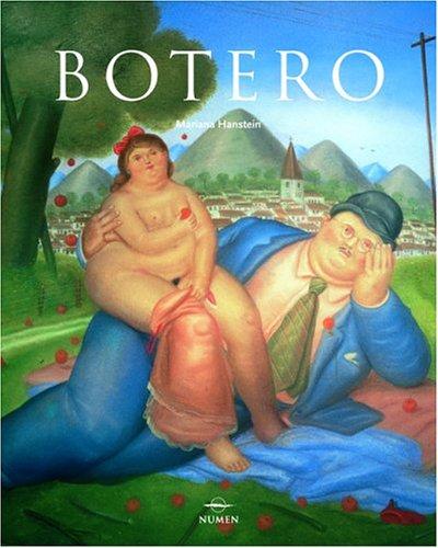 9789707181946: Botero: Spanish-Language Edition (Artistas serie menor) (Spanish Edition)